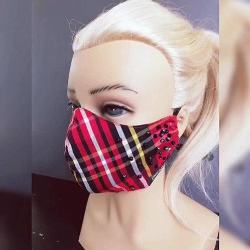 INSAINT Mund-Nasen Masken