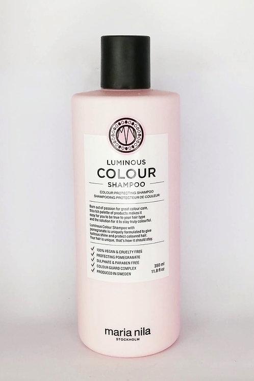 Maria Nila - LUMINOUS COLOR Shampoo