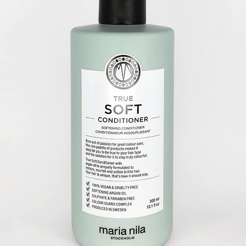 Maria Nila - TRUE SOFT CONDITIONER