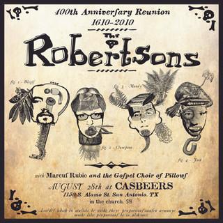 Robs 400th Anniversary Reunion