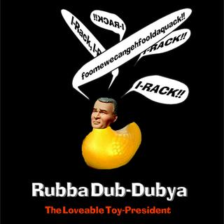 Rubba Dub-Dubya