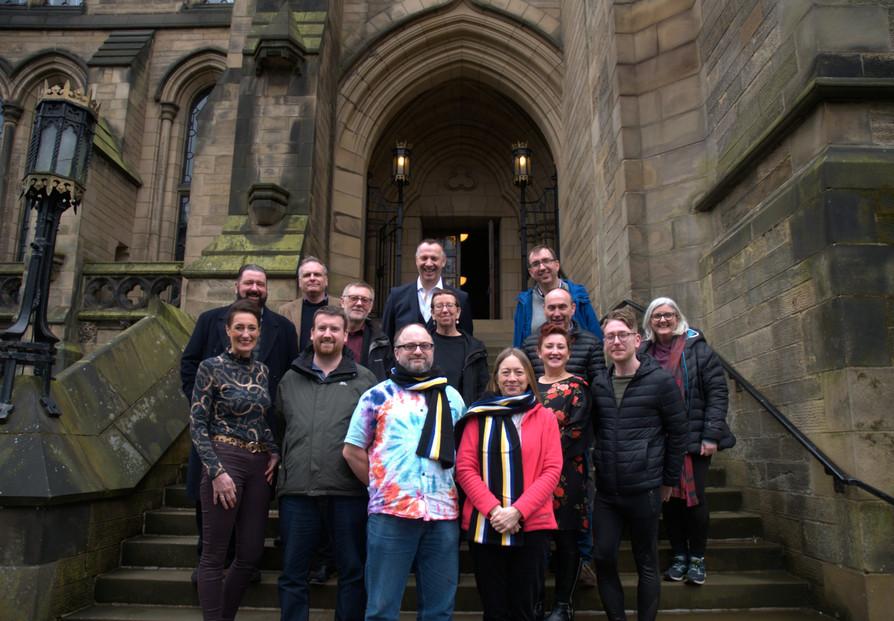 Trinity College Glasgow