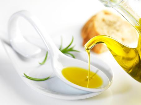 Aceite de oliva virgen extra: ¿Cómo identificarlo?