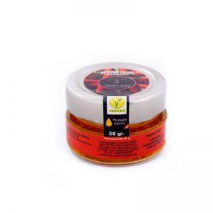 Esferas de aceite con aroma a guindilla | ¿Cómo utilizarlas?