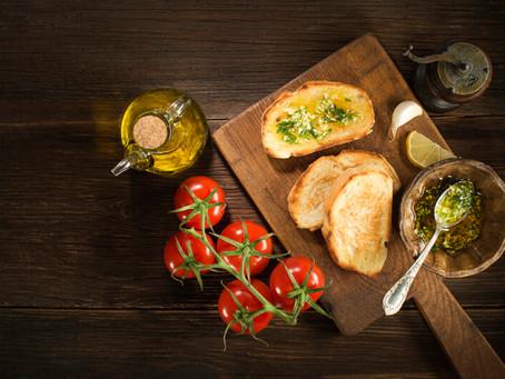 4 desayunos con aceite de oliva | ¿Cuáles son sus beneficios?