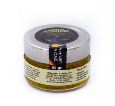 Ideas para utilizar el caviar de aceite de oliva virgen extra