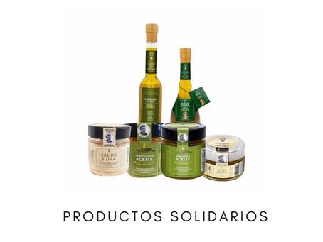 Aceite de oliva y Sidra Asturiana