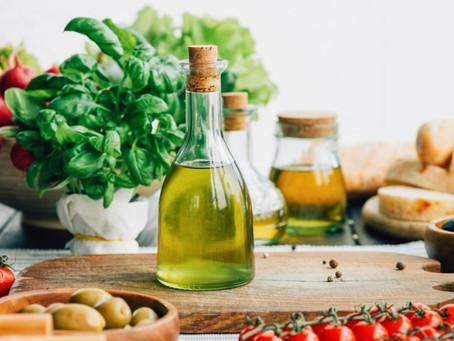 ¿Sabías que el aceite de oliva ayuda a reforzar el sistemainmunitario?