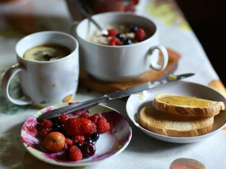 Aceite de oliva para untar: cómo sustituir la mantequilla en nuestro día a día