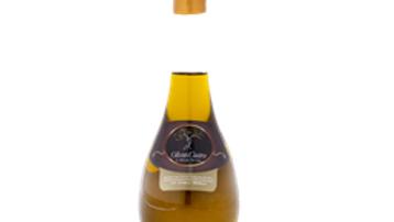 Natives Olivenöl Extra mit Basilikumgeschmack