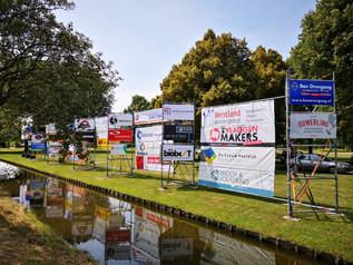 Biobest Nederland sponsor van Waterpop