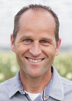 John van Eijk Biobest Nederland