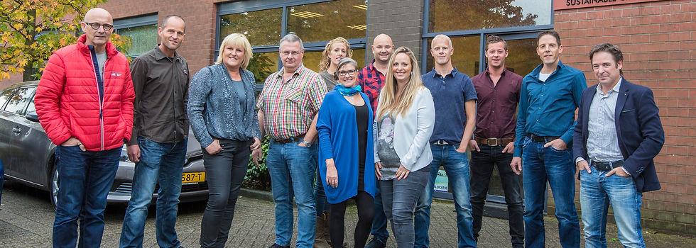 Team Biobest Nederland