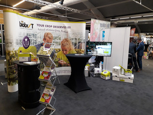 Aardbeiendag & International Soft Fruit Conference