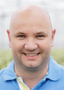 Marcel Verbeek Biobest Nederland
