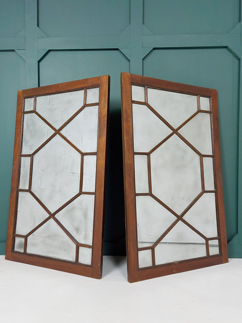 Astrgal Glazed Mirrors