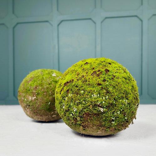 Weathered Stone Balls