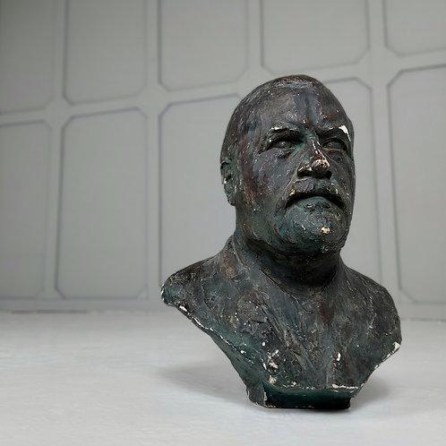 Bust of a Gentleman