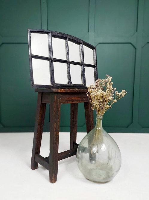 A Mirrored Crittall Window