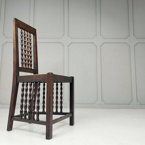 Heinrich Vogeler Chair