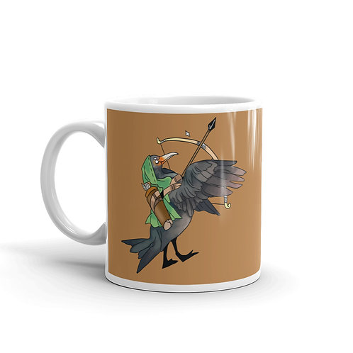 Bird Archer Mug