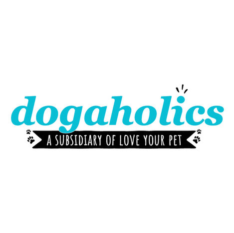 Dogaholics | Logo Design