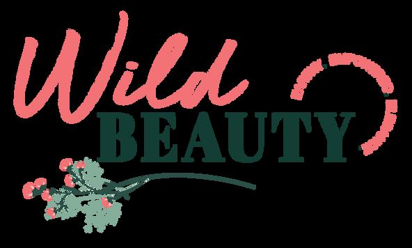 Wild Beauty Logo + Branding