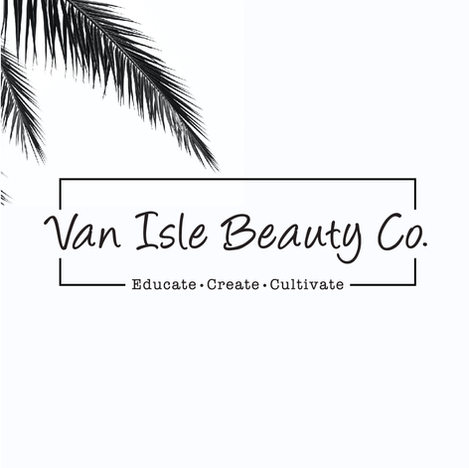 Van Isle Beauty Co.