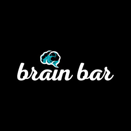 BRAIN BAR + BRANDING