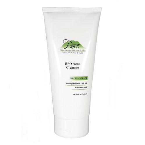 BPO Acne Cleanser