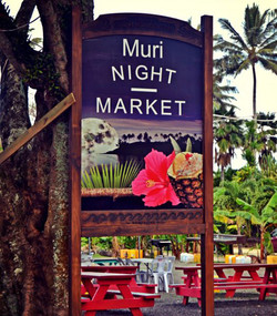 Muri Night Market