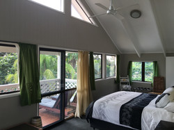 Room with a Lagoon View