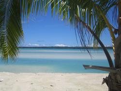Day trip to Aitutaki