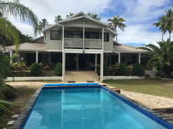 Executive 5 Bedroom House and Pool