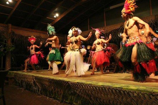 Highland Paradise Cultural Centre