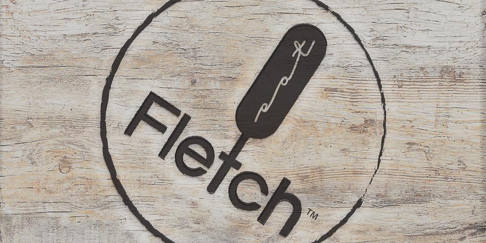 Fletch Launch Party