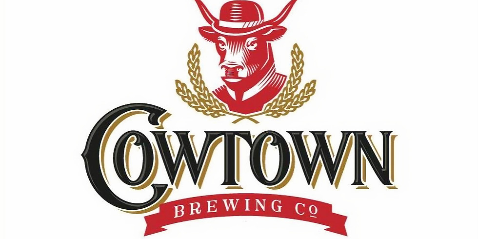 Pop-up @ Cowtown Brewing Co