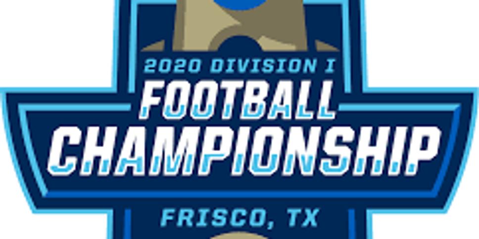 Fletch @ NCAA Division I Football Championship