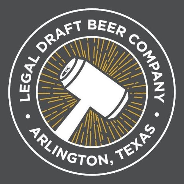 Pop-up @ Legal Draft Beer Co.