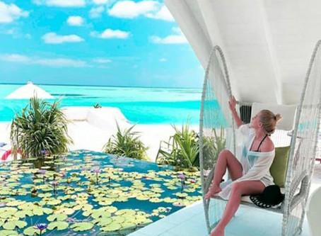 Maldivi - Zemlja vječnog ljeta
