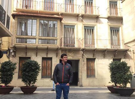 Mursija - Španija