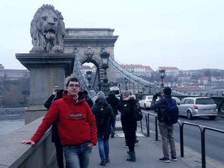 Budimpešta ljubav za život - Budapest A Live for Life