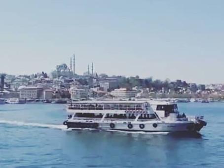 Orijentalna bajka - Magični Istanbul