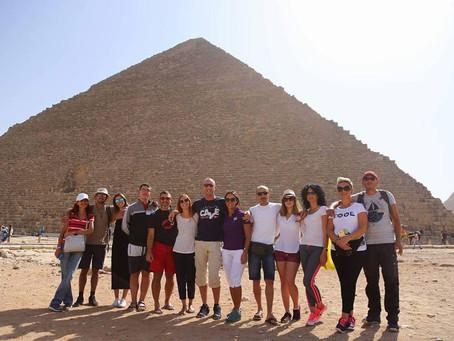 1200 kilometara modernim turističkim busem pustinjom Egipta, 11 dana odmora