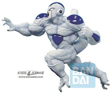 Dragon Ball Super SCultures the TAG Team Z Battle Frieza