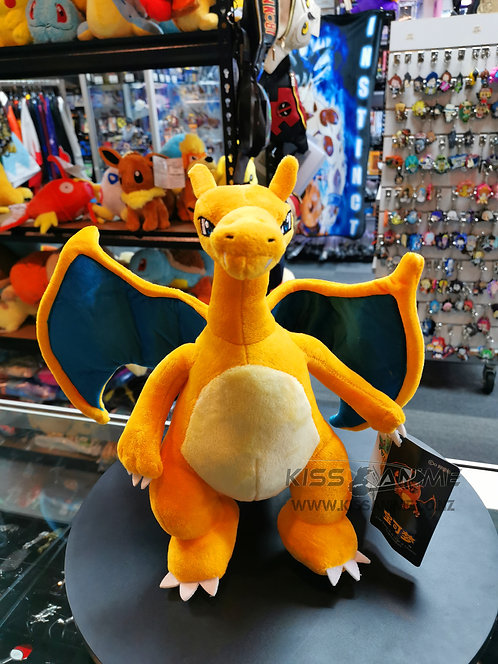 Pokemon Charizard Plush Doll
