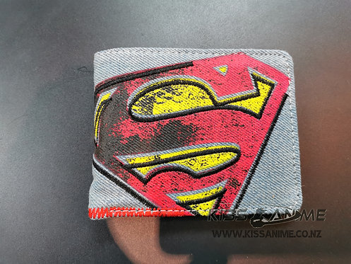 DC Superman Wallet