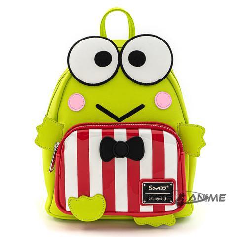 Loungefly X Sanrio Keroppi Cosplay Mini Backpack