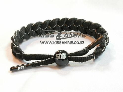 Sword Art Online Shoelace Bracelet
