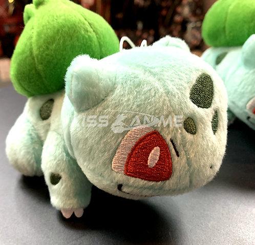 Pokemon Bulbasaur Plush Pendants